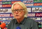 شفر: وقتی درباره تیم ملی صحبت میکنم، منظورم ایران است نه آلمان/ میخواهیم تیمی برای چند سال آینده بسازیم