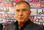 مجید جلالی: بهترین بازیهای ما در روزهایی بوده که شکست خوردهایم/ همیشه مقابل تیمهایی که تماشاگر دارند نوسان داشتهایم