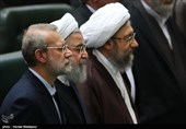 Heads of Iran's Branches of Power Hold Coordination Meeting