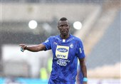Esteghlal's Mame Thiam ACL Player of the Week