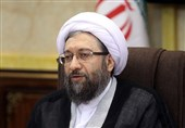 آملی لاریجانی: اگر سرسپردگی حکام برخی کشورهای اسلامی نبود، رژیم صهیونیستی از بین رفته بود