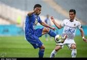 تیم منتخب هفته بیستونهم لیگ برتر در غیاب پرسپولیسیها