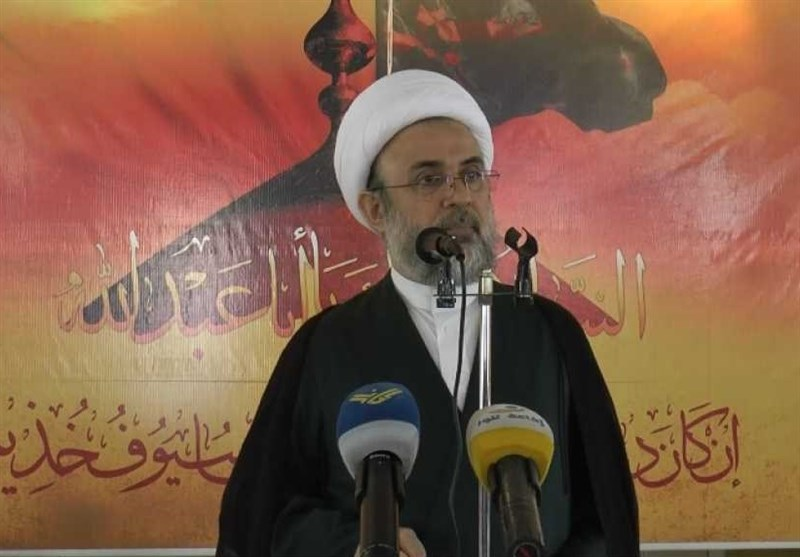 الشیخ قاووق: هناک مشروعاً سعودیاً أمیرکیاً لضرب المقاومة فی الانتخابات