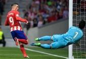 لالیگا| اتلتیکومادرید با تساوی بارسلونا را به یک قدمی قهرمانی رساند