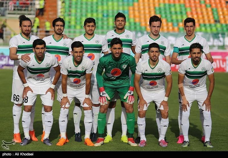 اصفهان| مدیرعامل ذوبآهن: هدف ذوبآهن قهرمانی در لیگ برتر و لیگ قهرمانان آسیا است