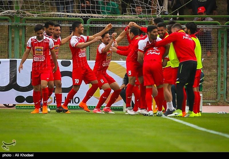 خلیلی: خوشحالم از اینکه آقای گل بعدی هم از پرسپولیس است/ به آینده تیم برانکو در آسیا امیدوارم