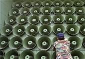 کره جنوبی بلندگوهای غولپیکر در مرز کره شمالی را خاموش کرد + تصاویر