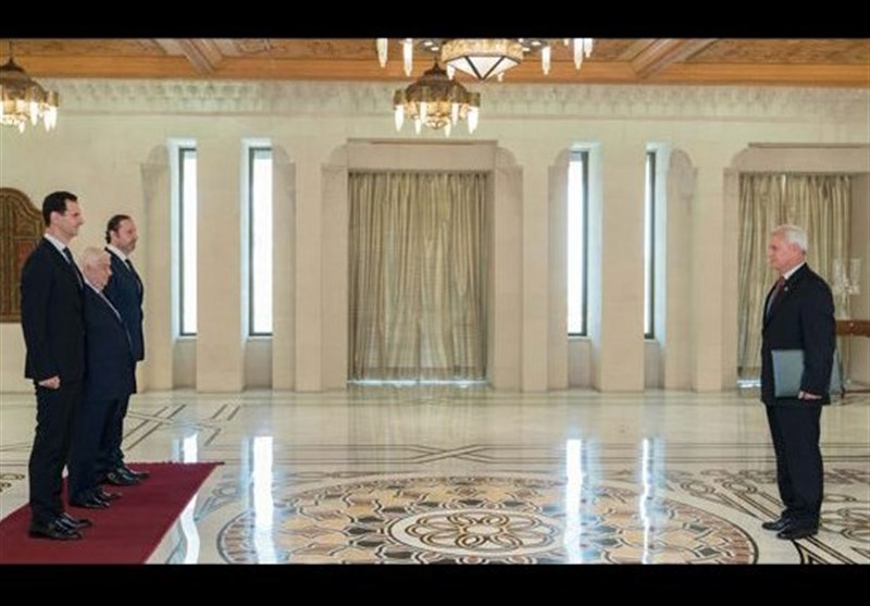 راشد کمال دمشق میں پاکستان کا نیا سفیر مقرر