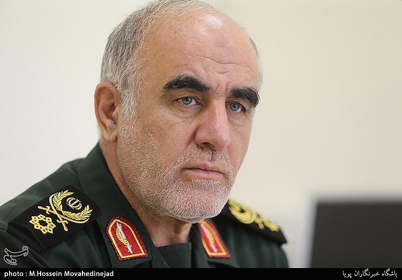 سردار رستگارپناه در گفتگو با تسنیم تشریح کرد: شاهکلید شهید بروجردی در حل غائله کردستان چه بود؟