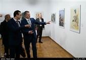معاون وزارت فرهنگ اسلواکی: ارتباط فرهنگی متعالیترین نوع روابط میان کشورهاست+عکس