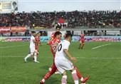 لیگ برتر فوتبال| کار بزرگ سپیدرود در اهواز با برتری برابر فولاد