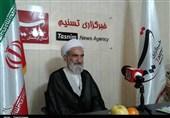 ماموستا خدایی در گفتوگو با تسنیم: امیدوارم ملت ایران با شوق و ذوق در پای صندوقهای رأی حاضر شوند