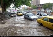 خرمآباد|دمای هوای استان لرستان کاهش مییابد