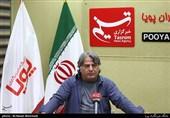 """روایت علی خودسیانی از رفاقت و دروغ """"اصغر فرهادی""""+فیلم"""