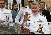 Iran Urges Establishment of IONS Combat Work Group