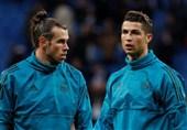 سرد شدن رابطه ستاره ولزی رئال مادرید با رونالدو/ بیل با کریس حرف نمیزند