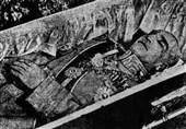 آیا مومیایی پیدا شده جسد رضاخان است؟ +جزئیات