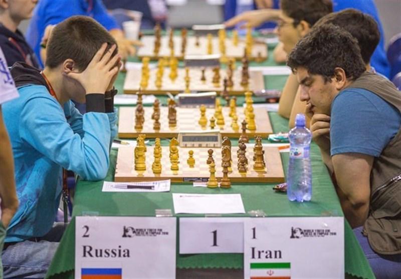 مذاکره فدراسیون شطرنج با مربی چینی برای مقصودلو