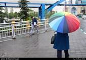 بارش های ایران به 126.9 میلیمتر رسید؛ 39 درصد کمتر از سال قبل