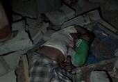 جنبش معارض «الکرامه» عربستان:خون پاک شهدای یمن تاج و تخت مزدوران را فرو میریزد