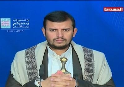 السید الحوثی: جریمة اغتیال الشهید الصماد لن تمر دون عقاب