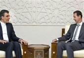 Esad: Terörizme Karşı Savaşımız Devam Edecek