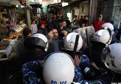پرونده ویژه تسنیم|موانع انتفاضه در کرانه باختری؛ همکاری امنیتی تشکیلات خودگردان با اسرائیل