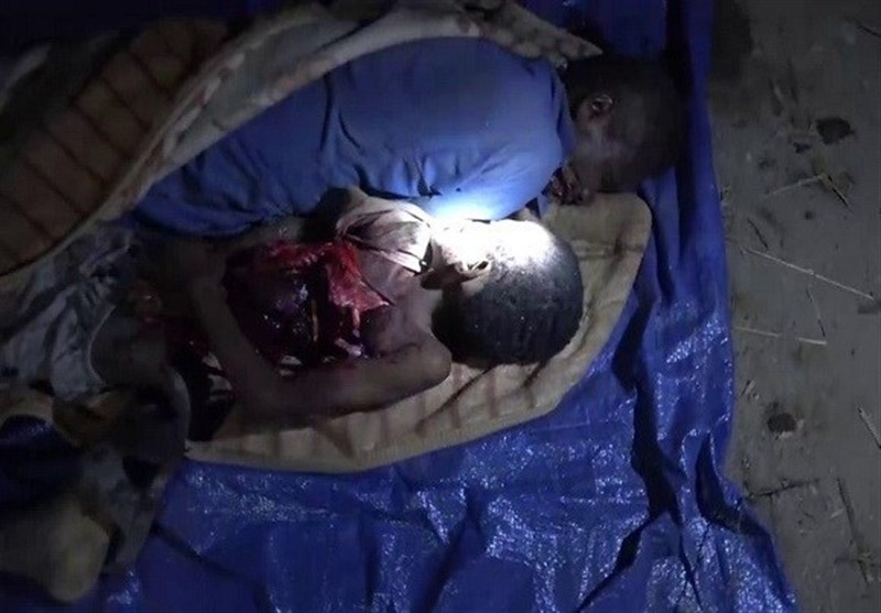 Suud Koalisyonu Yeniden Yemen'e Saldırdı: 18 Ölü 13 Yaralı