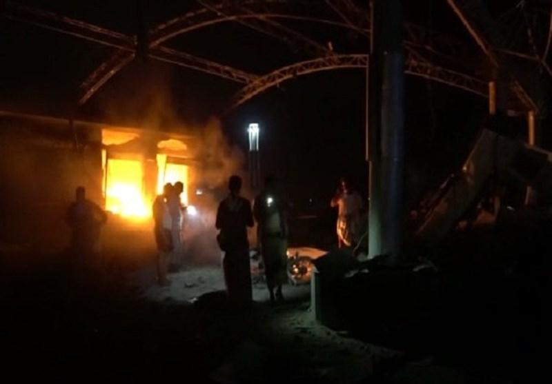 تحولات یمن|18 شهید و 13 زخمی در تازهترین جنایت ائتلاف متجاوز به یمن