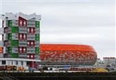 رویارویی ایران با پرتغال در محبوبترین شهر جام جهانی 2018 روسیه