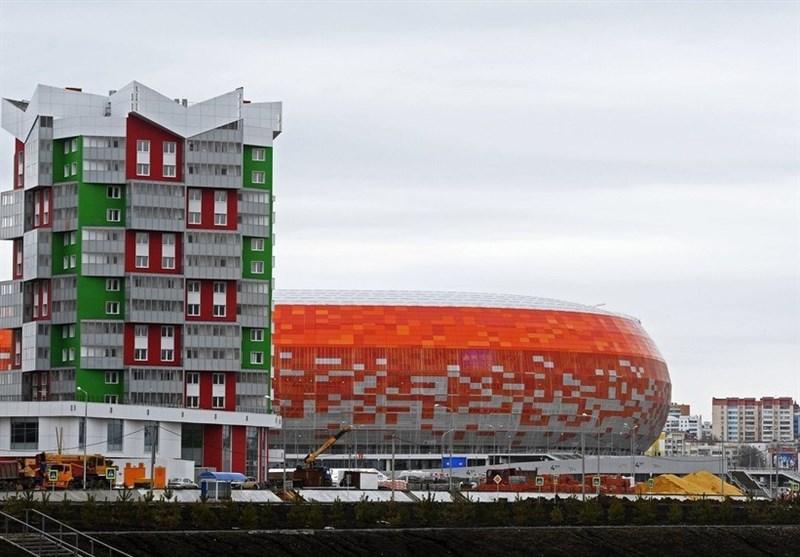 رویارویی ایران با پرتغال در محبوبترین شهر جام جهانی ۲۰۱۸ روسیه