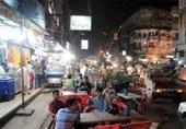 کراچی کےمختلف علاقوں میں تجاوزات ہٹادی گئیں، رونقیں بحال ہونا شروع