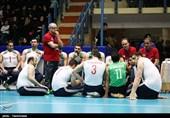 رضایی: مزد زحماتمان را گرفتیم/ سازمان جهانی والیبال نشسته باید به ایران افتخار کند