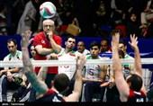 هادی رضایی: میزبانی گنبدکاووس در لیگ جهانی والیبال نشسته نهایی نیست/ حذف فوتبال هفت نفره از پارالمپیک 2024 قطعی است
