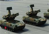 اینفوگرافی تسنیم |تسلیحات و نیروهای مسلح کره جنوبی در یک نگاه