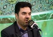 تلاوتی از احمدیوفا در حرم مطهر رضوی