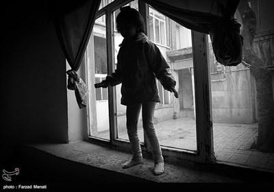 کودکان اوتیسم به ارتفاع علاقمند هستند و ترسی از ارتفاع ندارند