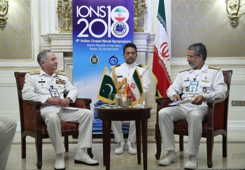 Iranian Commander Urges Joint Military Drills with Pakistan