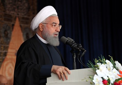 President Warns of Consequences of Breaching Deals with Iran
