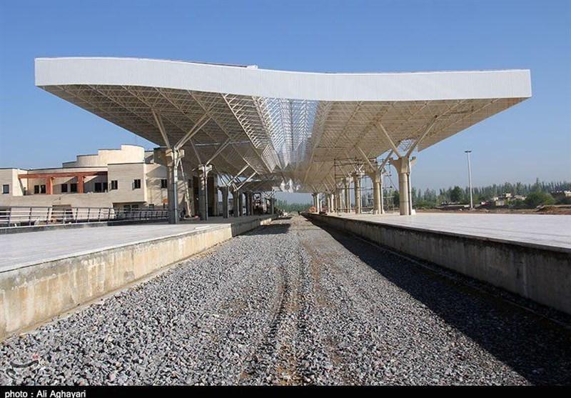 آذربایجان غربی| وعده افتتاح قطار ارومیه تمدید شد+فیلم