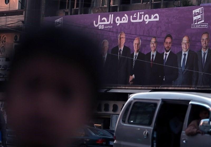 پرونده انتخابات لبنان-۷|ریزش قابل پیشبینی آرای «المستقبل» ؛ حزب الله وضعیت بهتری دارد
