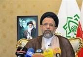 وزیر اطلاعات: نسبت جاسوسی به فرزند آیتالله آملیلاریجانی کذب محض است