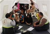 خرمآباد| 6 تیم پزشکی شهید رهنمون به منطقه محروم دلفان اعزام شد