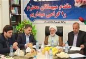کرمان| روند دریافت تسهیلات بانکی در راور بسیار مشکل است