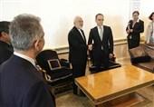 مباحثات ایرانیة المانیة تتناول القضایا الاقلیمیة والدولیة