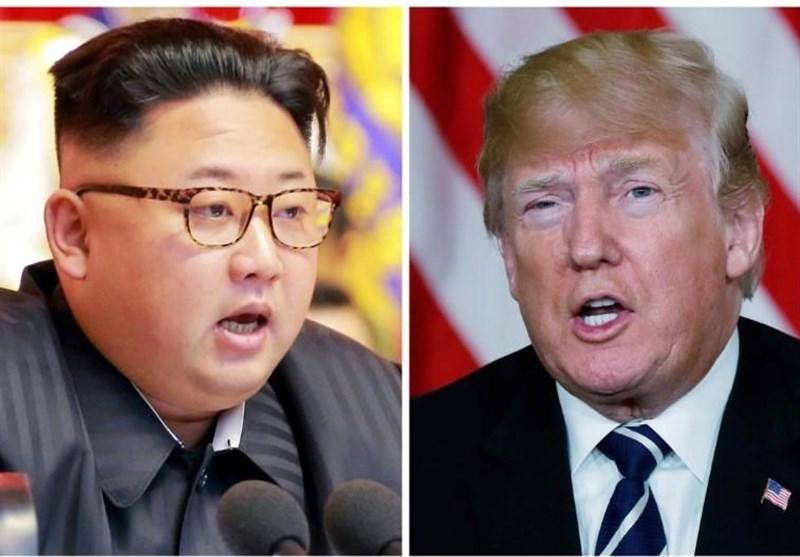 ترامپ: فشارها بر کره شمالی را ادامه میدهم