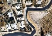 دیوارکشی جدید اسرائیل در شمال فلسطین اشغالی؛ قفس صهیونیستها تنگتر میشود
