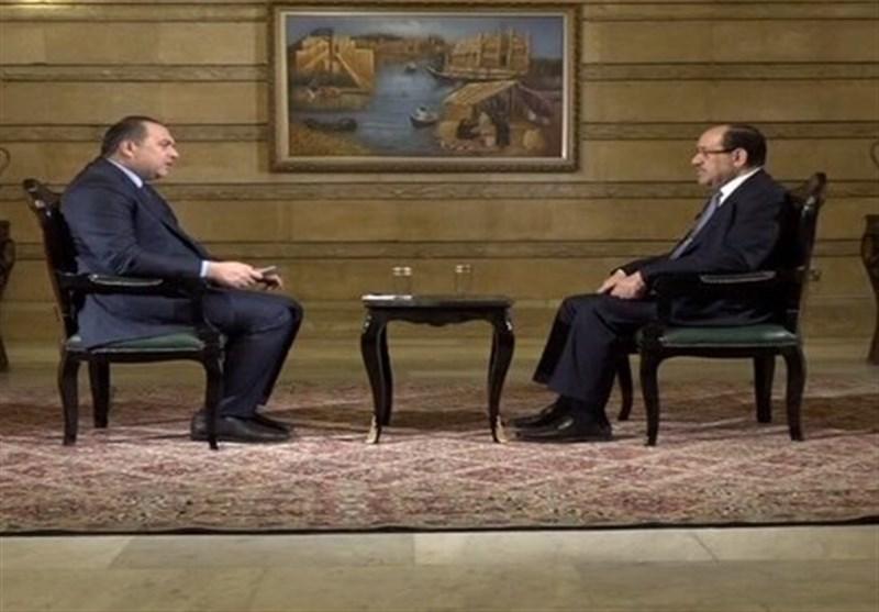 المالکی: کیف للسعودیة إرسال قوات إلى سوریا وهی غارقة فی المأزق الیمنی؟