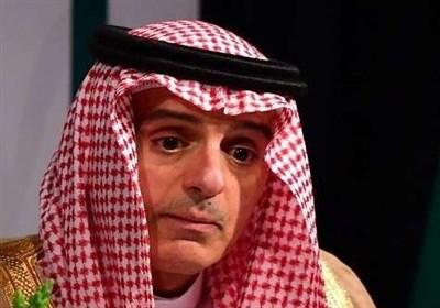 ما تفرضه أمریکا على السّعودیة یتبجّح به الجبیر ضد قطر