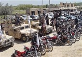 تشدید حملات به نیروهای خارجی ؛ پاسخ طالبان به درخواست آتشبس دولت در ماه رمضان